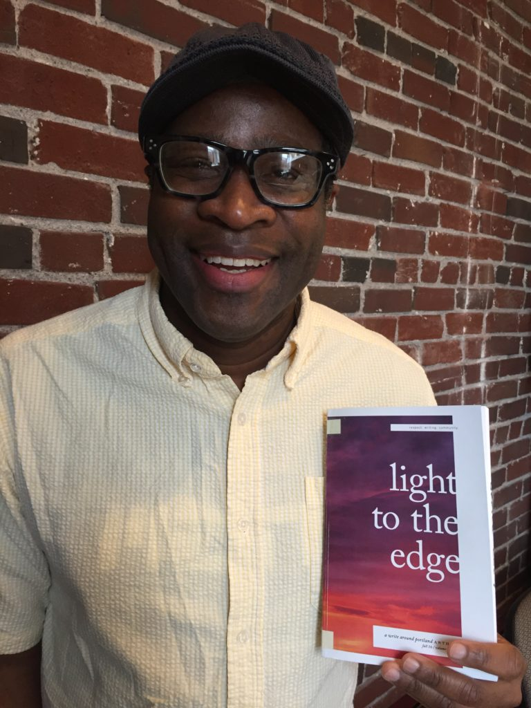 FEATURED WRITER: Carlos Dory