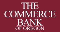 Commerce bank of oregon